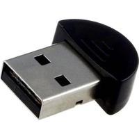 Adaptador Mini Bluetooth Usb 2.0 Preto