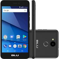 Smartphone Blu Studio J8M 16Gb Desbloqueado S0430Ww Preto