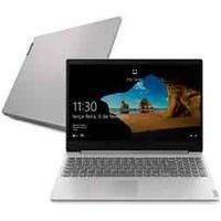 "Notebook Lenovo, Intel® Core I7 1065G7, 8Gb, 256Gb Ssd, Tela De 15,6"", Ideapad S145 - 82Dj0000Br"