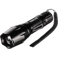 Lanterna Tática Invictus Storm T6 Recarregável 280 Lumens Preta - Unissex