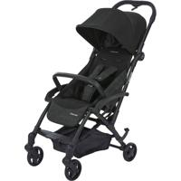 Carrinho De Bebê Laika 0 A 15Kg Nomad Black - Maxi-Cosi