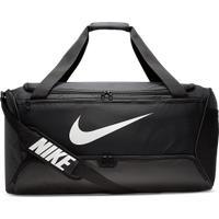 Bolsa Nike Brasilia (Grande) (95L) Unissex