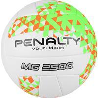 Bola De Vôlei Infantil Penalty Mg 2500 Fusion Viii - Unissex