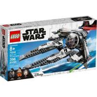 Lego Star Wars - Disney - Black Ace - Tie Interceptor - 75242