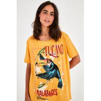 T-Shirt Tucano Malabares