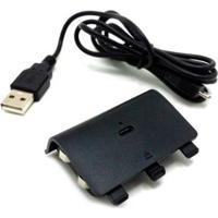 Bateria E Carregador Para Controle Battery Pack 2400Mah Oem - Xbox One - Unissex