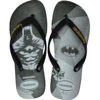 6dd9468355 Ir para a loja Passarela Passarela  Chinelo Masculino Havaianas Batman