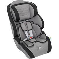 Cadeira Para Auto 9 A 36Kg Ninna Tutti Baby Neutra Cinza