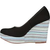 Sapato Barth Shoes Delhi Preto