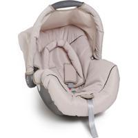 Bebê Conforto 0 A 13 Kg Galzerano Piccolina Bege/Preto