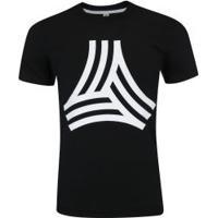 Camiseta Adidas Grafica Tango - Masculina - Preto 12facb226a8