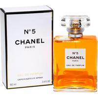 Perfume Chanel Nº 5 Eau De Parfum Feminino 100Ml