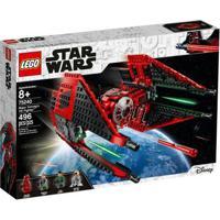 Lego Star Wars - Disney - Tie Fighter - Major Vonreg'S - 75240