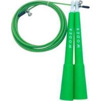 Corda De Pular Woder Rolamento Speed Rope 3 Metros - Unissex