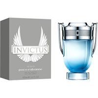 Perfume Masculino Invictus Aqua Paco Rabanne Eau De Toilette 100Ml - Masculino-Incolor