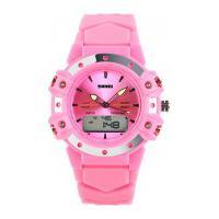 Relógio Skmei Infantil- 0821- Rosa