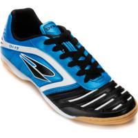Tênis Futsal Dray 363 Co - Masculino