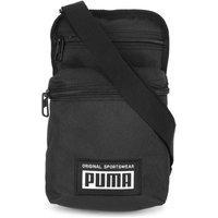 Bolsa Puma Academy Portable Masculina - Preto