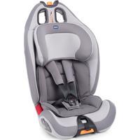 Cadeira Para Auto De 09 À 36 Kg - Gro-Up 123 - Elegance - Chicco - Unissex-Cinza
