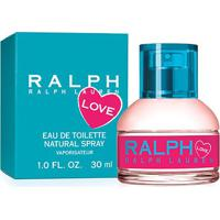 Perfume Ralph Love Feminino Ralph Lauren 30Ml - Feminino-Incolor