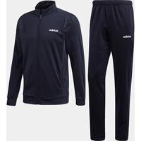Agasalho Adidas Mts Basics Masculino - Masculino-Azul Petróleo