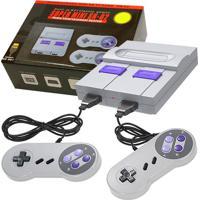 Game Console Super Mini Classic Sn-02 Com 821 Jogos Em Hd