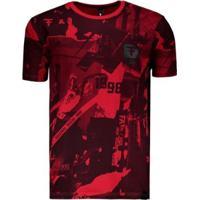 Camiseta Fatal Sports Especial Masculina - Masculino-Vermelho