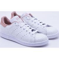 Tênis Adidas Stan Smith Originals Branco Feminino 36