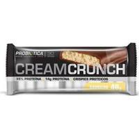 Barra Cream Crunch - 1 Unidadeprobiotica - Unissex