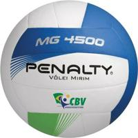 Bola Vôlei Penalty Mg 4500 Infantil - Unissex