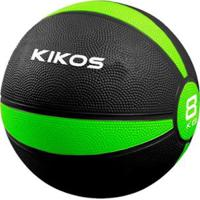 Medicine Ball Kikos 8Kg - Unissex