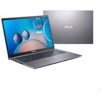 """Notebook Asus, Intel Core I5 1035G1, 8Gb, 256Gb, Tela De 15,6"""", Nvidia Mx130, Cinza - X515Jf-Ej153T"""