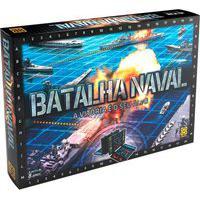 Jogo De Tabuleiro Batalha Naval - Grow