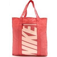 Bolsa Nike Gym Tote Vermelha