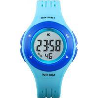 Relógio Skmei Digital 1455 Azul