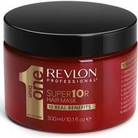 Revlon Professional Uniq One Máscara Reparadora Supermask 300Ml - Feminino