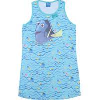 Camisola Lupo Nemo Azul