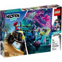 Lego Hidden Side - O Buggy De Praia Do Jack - 70428