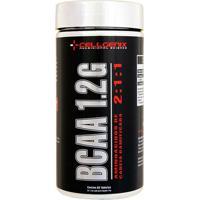 Aminoácido Bcaa Cellgenix - 1.2G 60 Cáps - Unissex