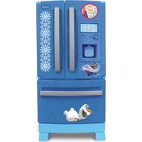 Refrigerador Side By Side Frozen