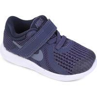 Tênis Infantil Nike Revolution 4 Btv - Masculino-Marinho