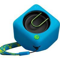 Caixa De Som Bluetooth 2W Entrada Auxiliar Microfone Philips - Unissex