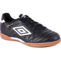 45bb0c8fcf8ce Netshoes  Chuteira Futsal Indoor Speciali Club - Umbro - Masculino