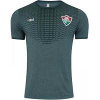 Camisa Fluminense Braziline Blitz Masculina - Masculino