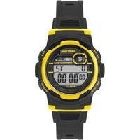 Relógio Mormaii Fun Unissex - Unissex-Preto