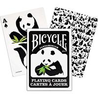 Baralho Bicycle Panda Deck