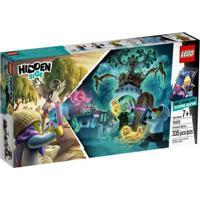 Lego Hiden Side - Cemitério Misterioso - 70420