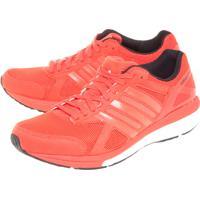96bed0ac3d2 Tênis Adidas Performance Adizero Tempo Boost 8 M Vermelho