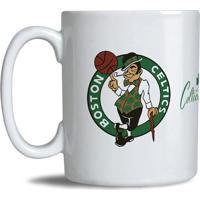 Caneca Nba Boston Celtics - Unissex