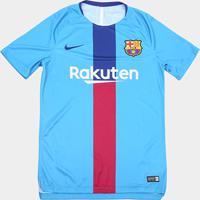 39e3c13fa17b0 Camisa Do Barcelona 19 20 Treino Nike Masculina - Masculino